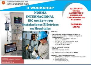 II_workshop_electric_System_health_building